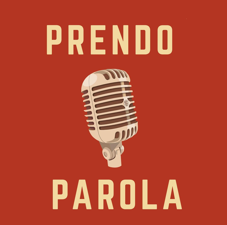 LOGO PRENDO PAROLA