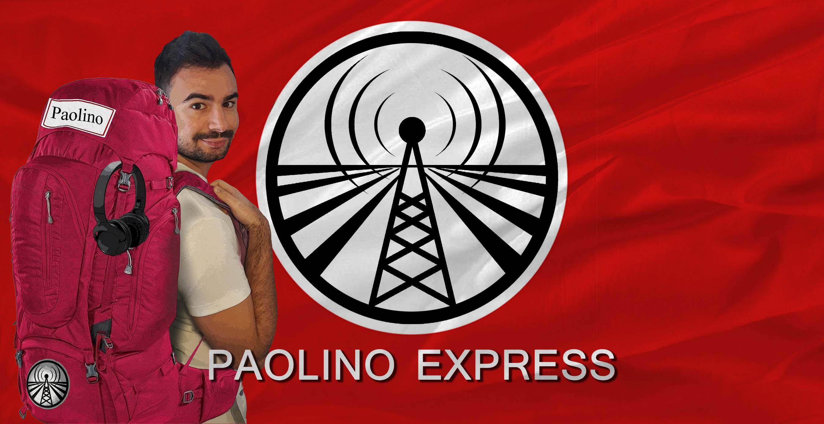 Paolino Express per sito